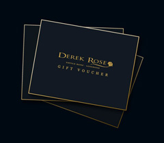 Derek Rose Gift Voucher