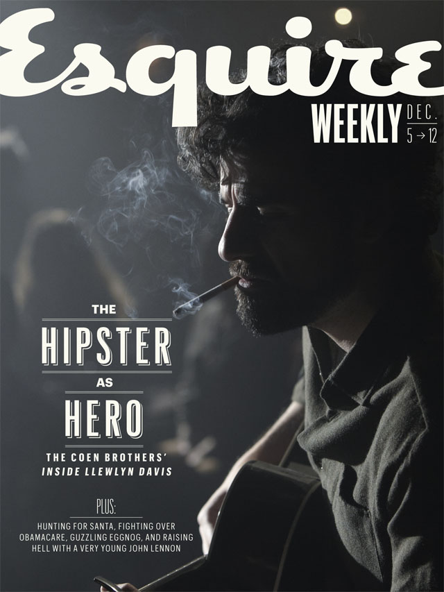Esquire Weekly