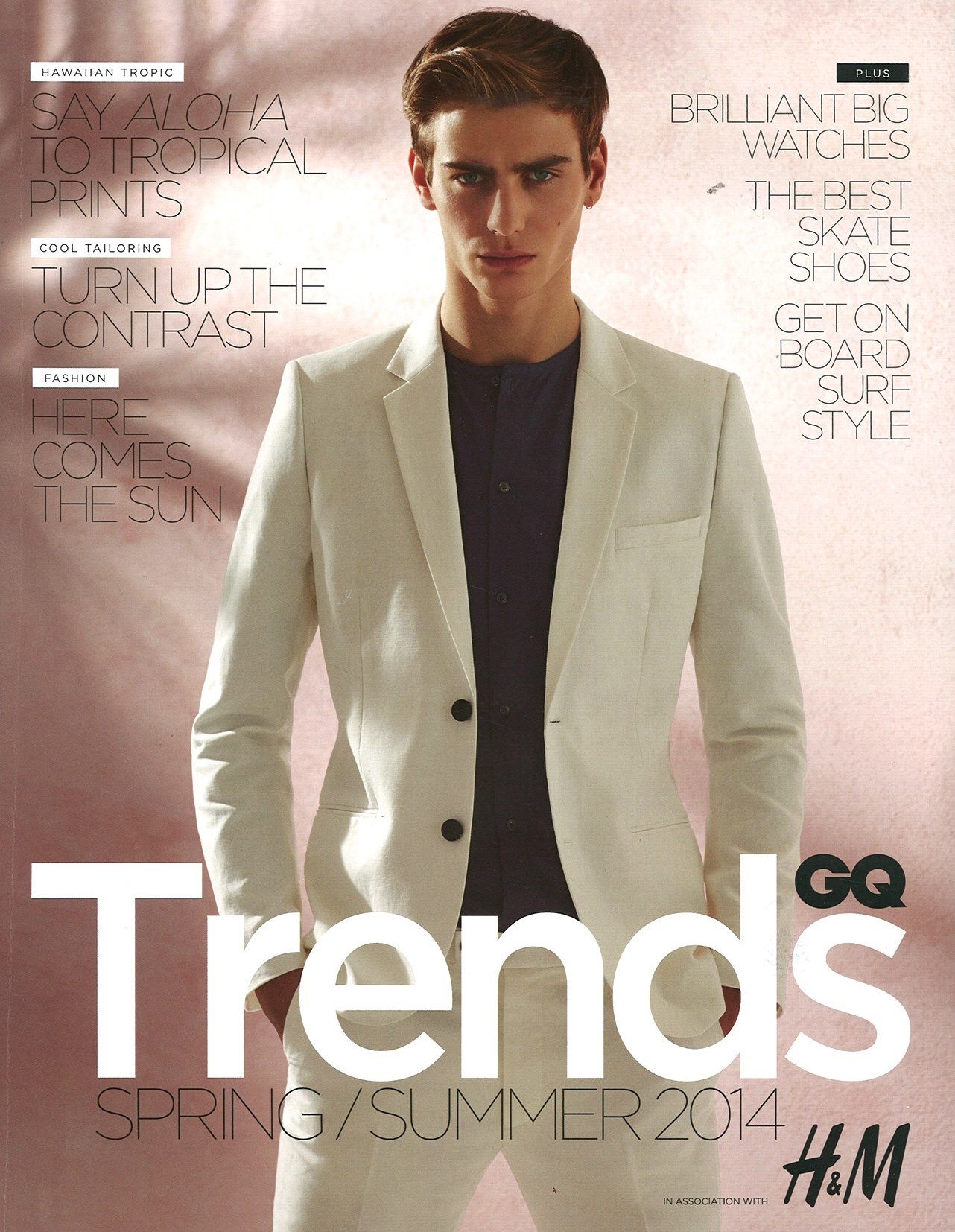 GQ Trends