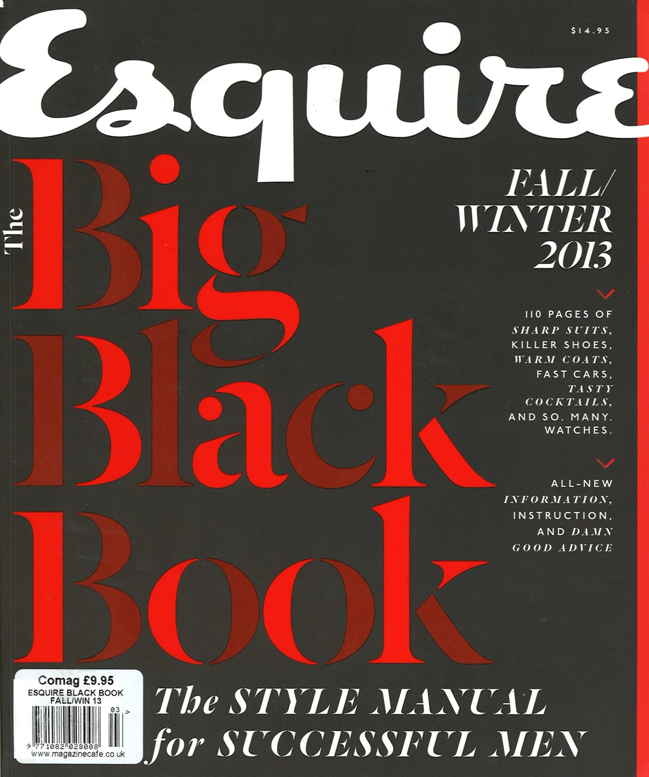 Esquire's Big Black Book