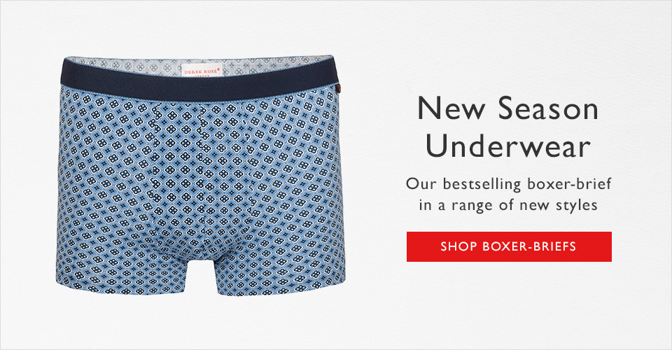 New season underwear with image of dutch blue printed mens hipster